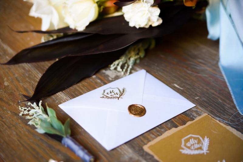 【結婚式のマナー・一般常識】招待状