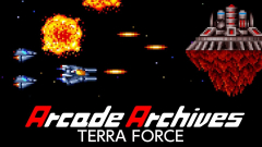 Arcade Archives Terr...
