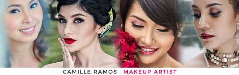 Makeup Artistry by Camille Ramos