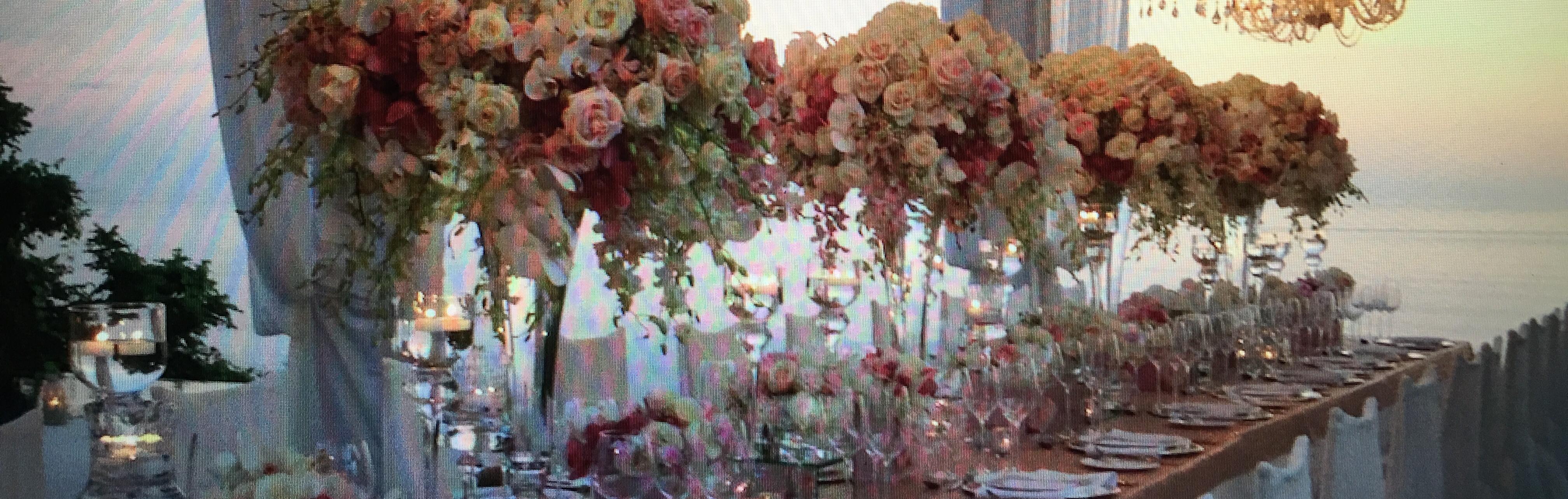 La Portoflora Island Weddings & Flowers