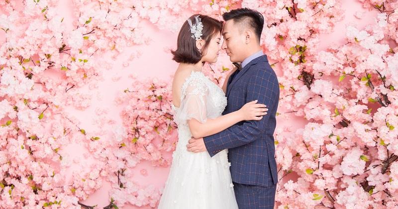 9 Tips on Picking a Wedding Theme