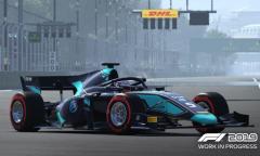 FIA Formula 2 Champi...
