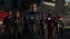 Avengers release dat...