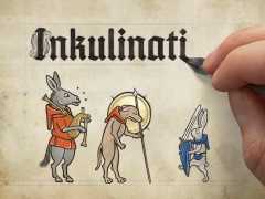 What is Inkulinati,...