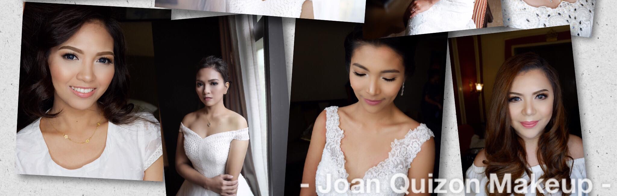Joan Quizon MakeUp