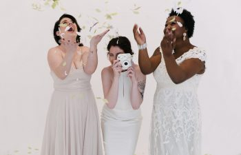 How to Make a Wedding Dress Under $350 Feel Super Special