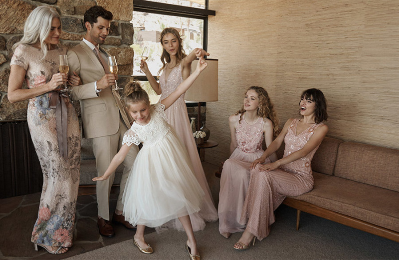 20 BHLDN Wedding Dresses I Would Wear Right Now