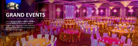 Grand Convention Center of Cebu