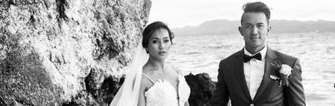 LASALA Bridestory