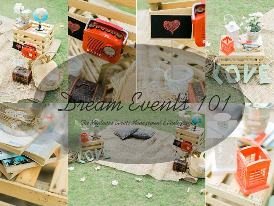 Dream Events 101