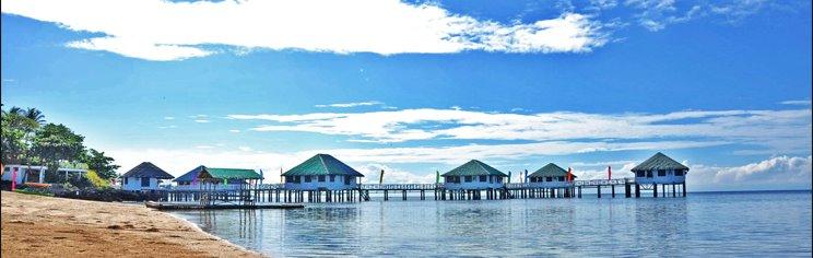 Stilts Beach Resort