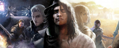 Final Fantasy XV's s...