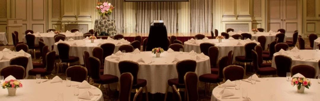 リーガロイヤルホテル東京 のカバー画像