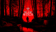 New Blair Witch Game...