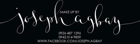 Joseph Agbay Make up Artistry
