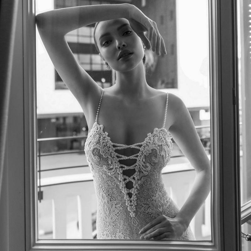 Romanzo by Julie Vino 2020 Wedding Dresses