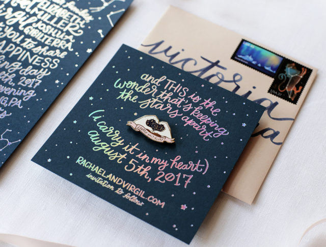 50 Creative Save The Date Ideas