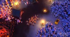 Undead Horde Launch...