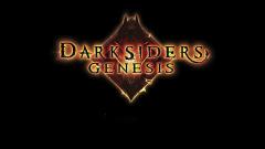 New Darksiders Entry...