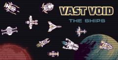 Vast Void - The Ship...