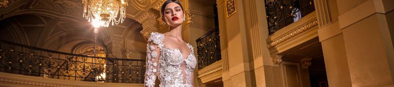 6527cfe4e87e2 Steal the Show with Galia Lahav Spring 2020 Wedding Dresses