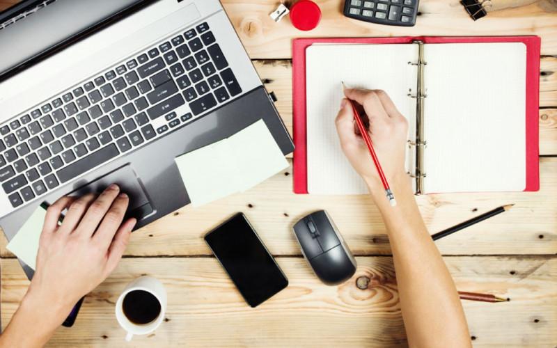 Article Writing Mechanics