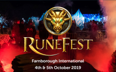 Celebrate RuneScape...