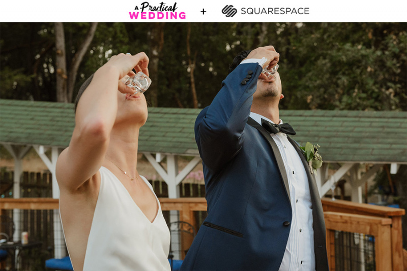 5 Things You Should Never Do To Your Wedding Guests | A Practical Wedding