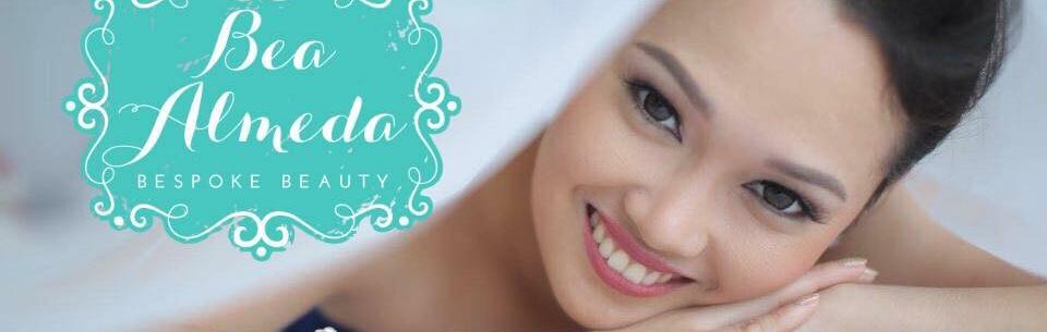 Make-up by Bea Almeda