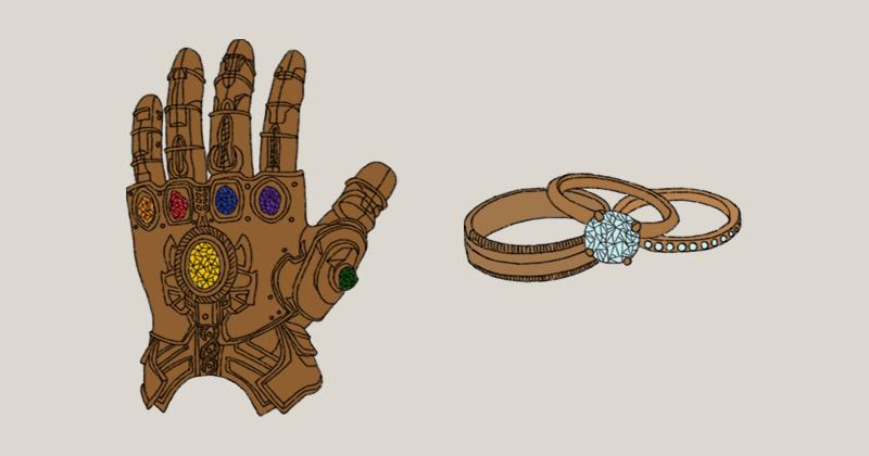 Their Endgame vs. Your Endgame: A Quiz for Marvel Fans