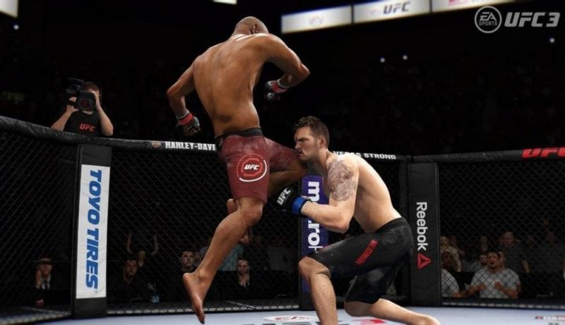 EA Sports UFC 4 Confirmed | Game News Ninja