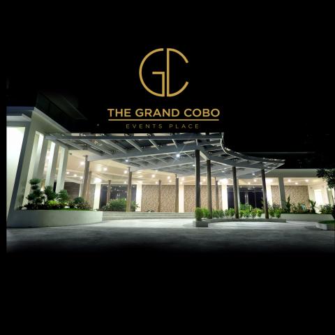 The Grand Cobo