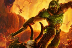Doom Eternal: The Bi...
