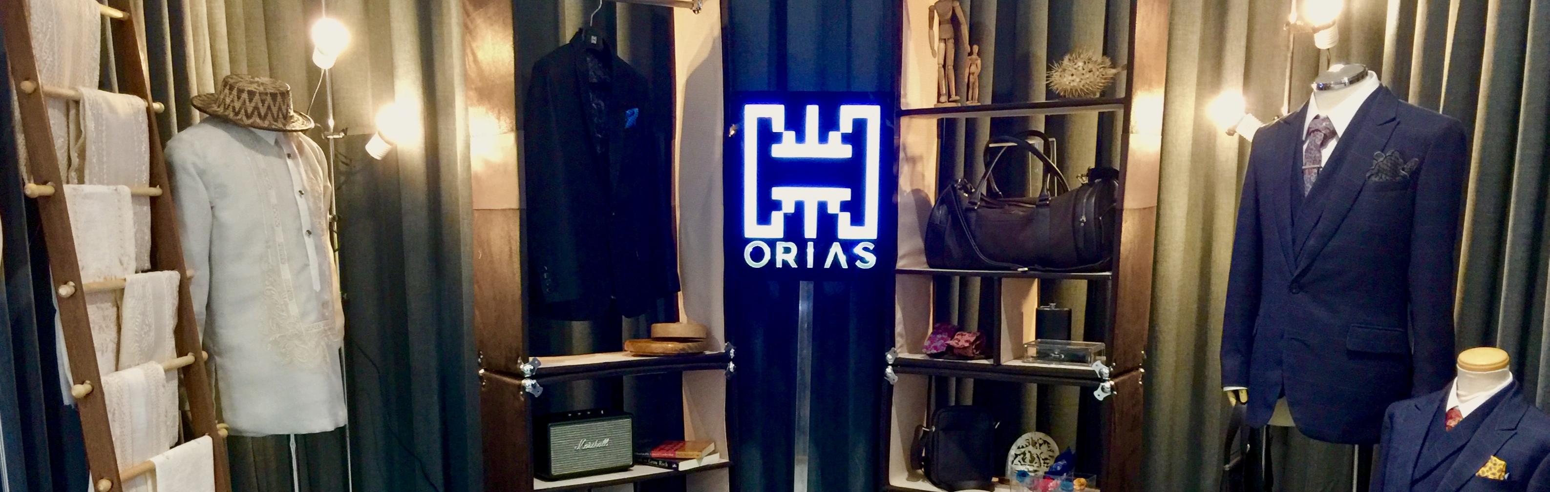 Orias Studios
