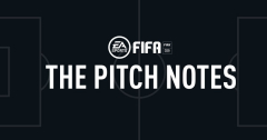 FIFA 20 Pitch Notes...