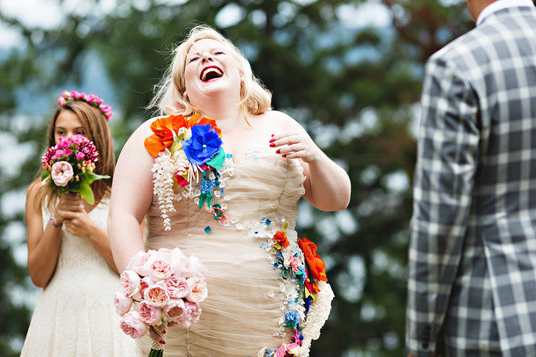 Our Favorite Real Wedding Vows And How To Write Your Own