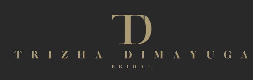 Trizha Dimayuga Bridal