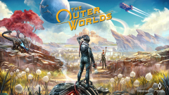 The Outer Worlds Swi...