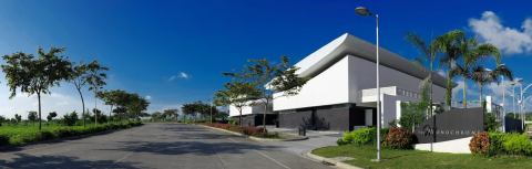 THE MONOCHROME - Events Place of Nuvali