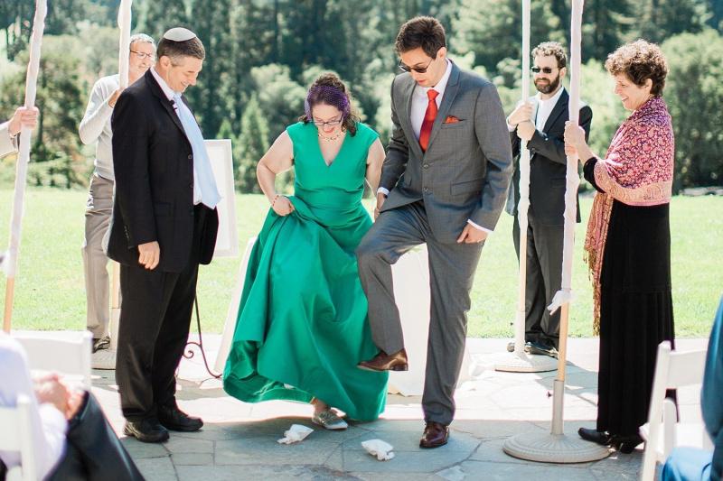 My Jewish Wedding And Charlottesville | A Practical Wedding