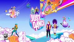 Just Dance 2020 retu...