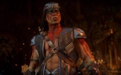 Mortal Kombat 11 DLC...
