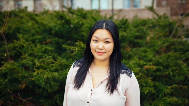 Meet Farrah Zhao - Wedding Videography Consultant