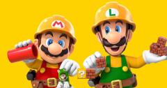 New Super Mario Make...