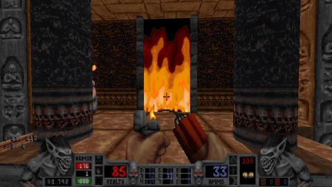 Classic FPS Blood Has Been Remastered and is Called 'Blood