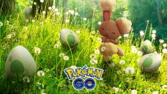 Pokemon Go Eggstrava...