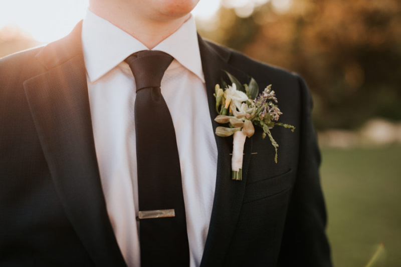My Partner Won't Ask His Groomsmen To Be In The Wedding | A Practical Wedding