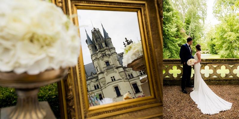 A French Castle Fairytale Three Day Wedding