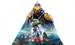Anthem Review – Wast...