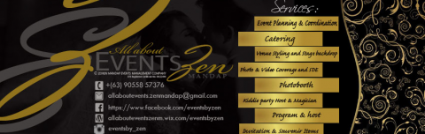 All about Events by Zen Mandap